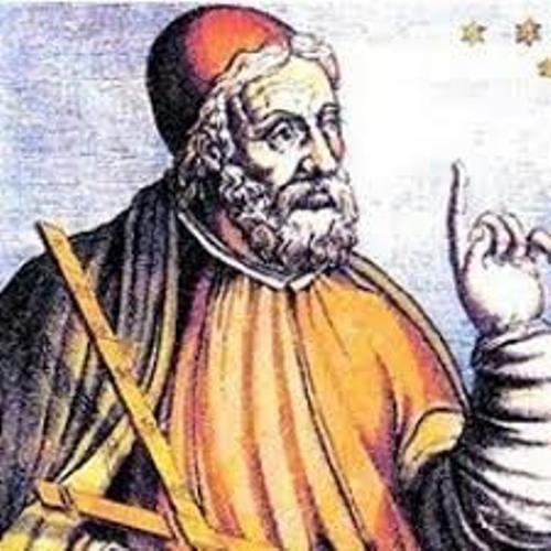 Claudius Ptolemy