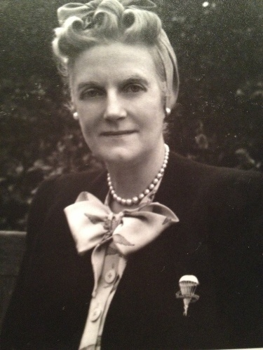 Clementine Churchill Image