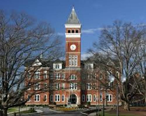 Clemson University America