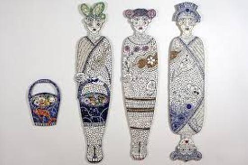 Cleo Mussi Art