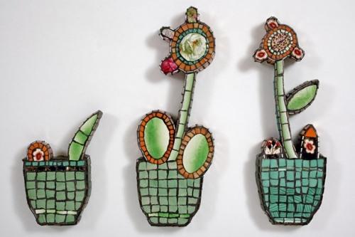 Cleo Mussi Vases