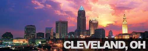Cleveland Ohio Facts