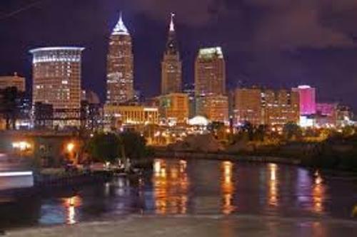 Cleveland Ohio Pic