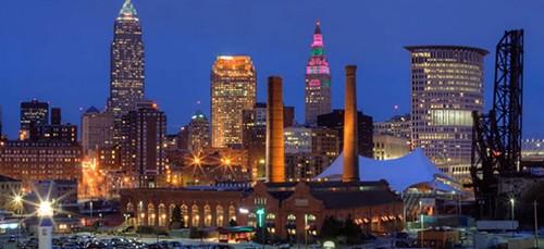 Cleveland Ohio Picture
