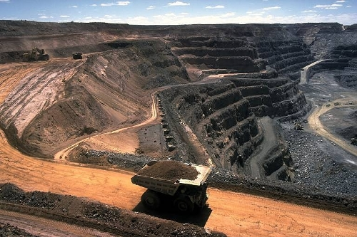 Coal Mining Facts