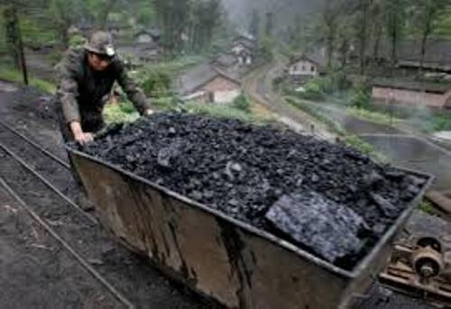 Coal Worker