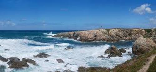 Coastlines Image