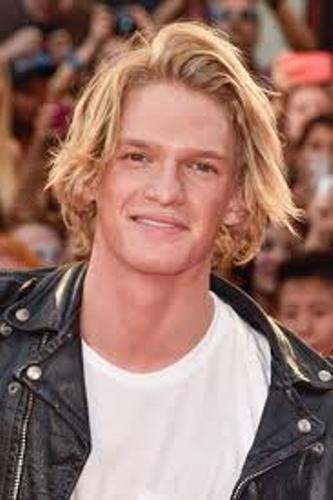 Cody simpson Singer