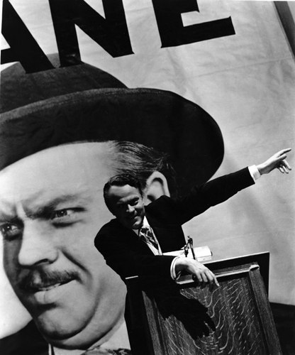 Facts about Citizen Kane