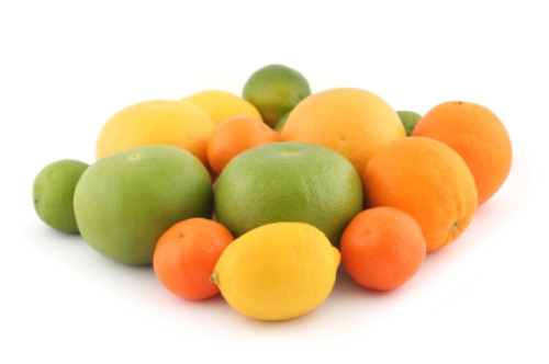 Facts about Citric Acid