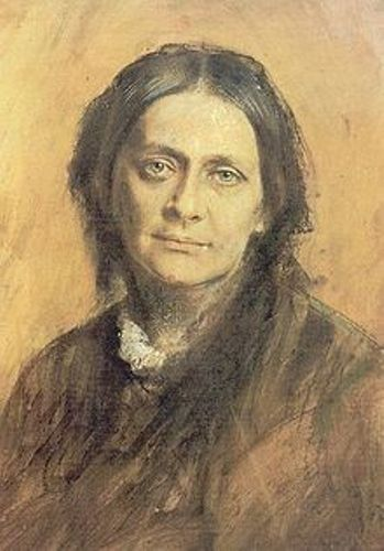 Facts about Clara Schumann