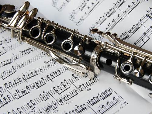 Facts about Clarinet
