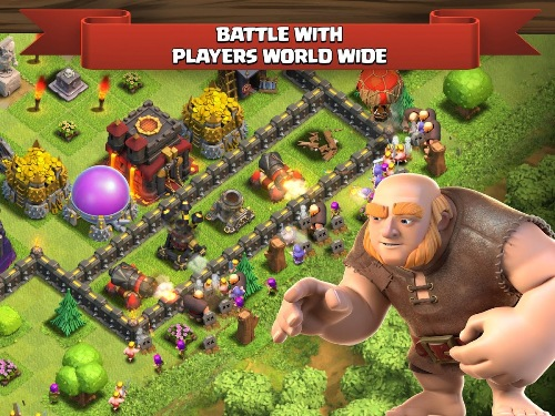 Facts about Clash of Clans