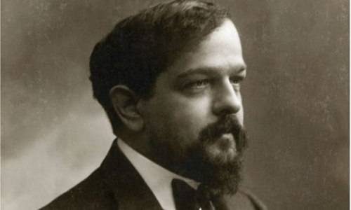 Facts about Claude Debussy