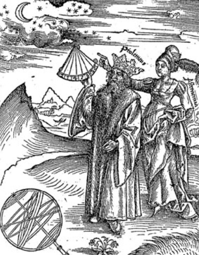 Facts about Claudius Ptolemy