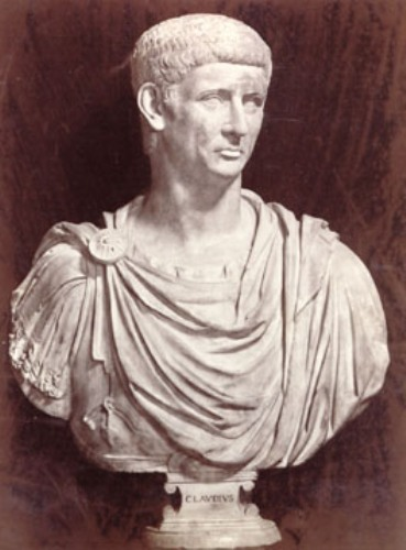 Facts about Claudius