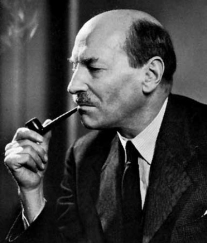 Facts about Clement Attlee