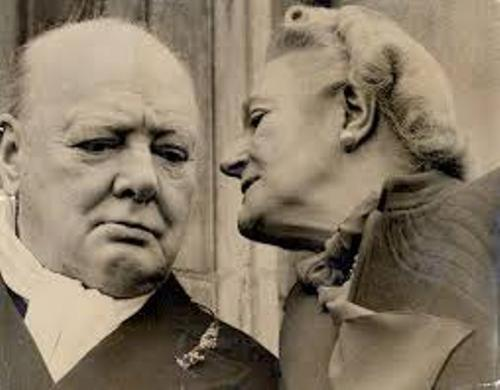 Facts about Clementine Churchill