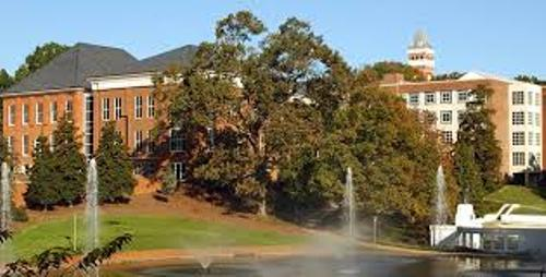 Facts about Clemson University