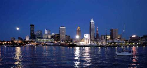 Facts about Cleveland Ohio