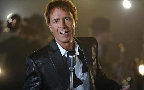 Facts about Cliff Richard