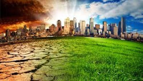 Facts about Climate Change and Global Warming