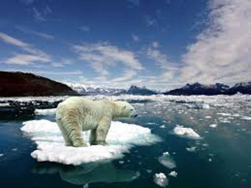 Facts about Climate Change