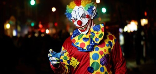 Facts about Clowns