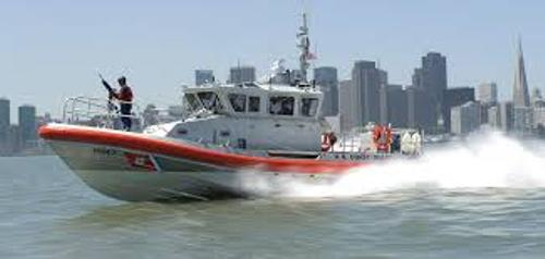 Facts about Coast Guard