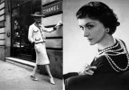10 Facts about Coco Chanel