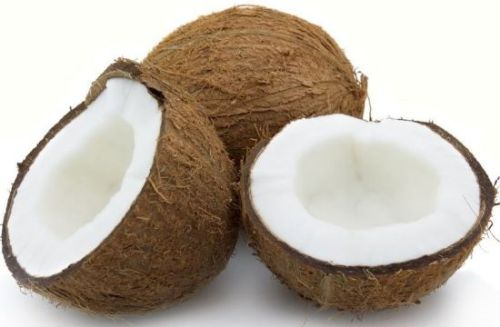 Facts about Coconut Oil