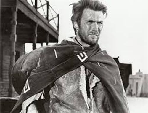 facts about Clint Eastwood