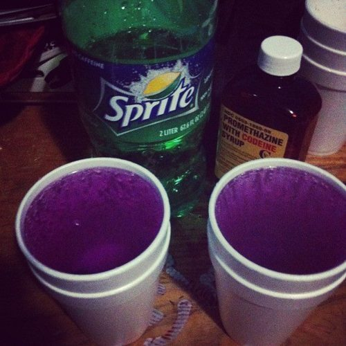 facts about Codeine