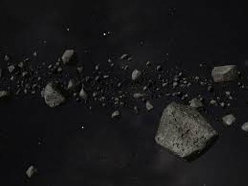 Asteroids Pictures