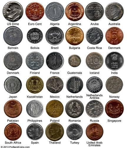 Coin Designs