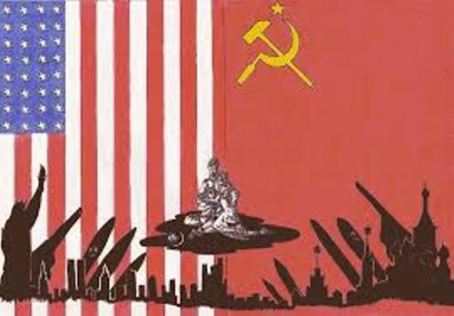 Cold War Image