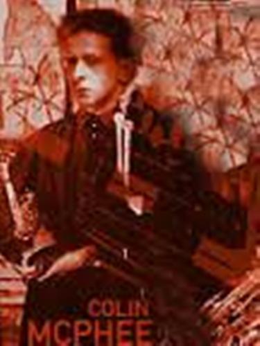 Colin McPhee Composer