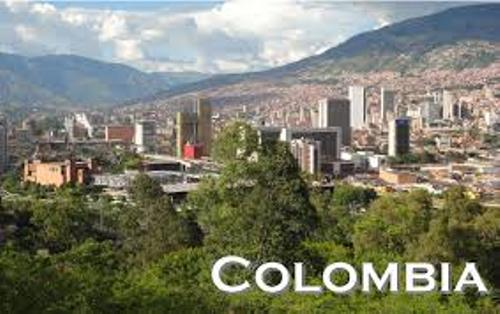 Colombia Image