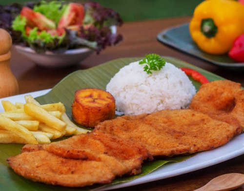 Colombian Food Image