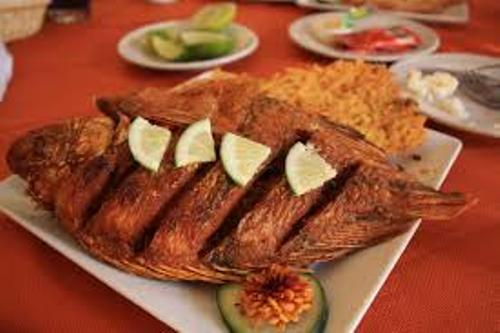 Colombian Food Pictures