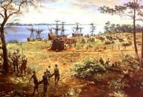 Colonial Delaware Life