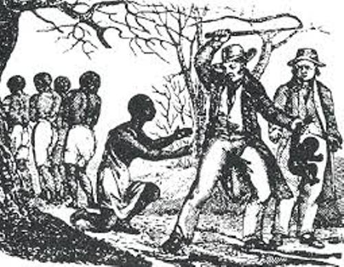 Colonial Slavery Image