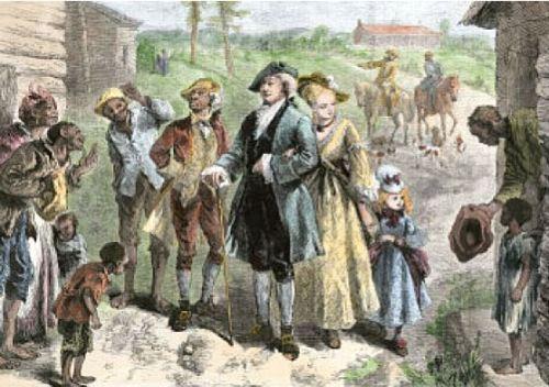 Colonial Slavery Pic