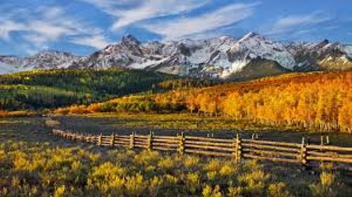 Colorado Pictures