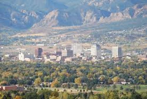 Colorado Springs Pic