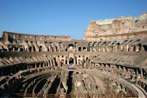 Colosseum Pic