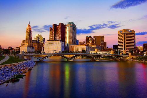 Columbus Ohio Facts