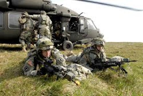 Combat Image
