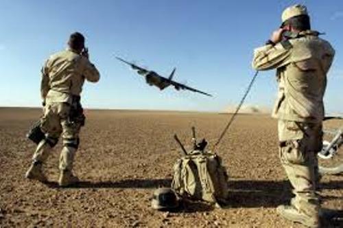 Combat Pic