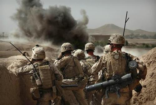 Combat Pictures